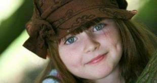 صورة طفلة تموت من الضحك , براءة بنوته