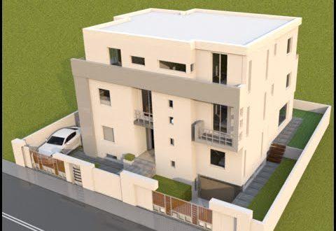 صورة تصميم بيوت 3d , احدث صور لبيوت رائعه