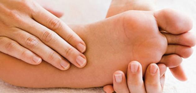 صورة اسباب تنميل القدم , علاج تنميل الاقدام و الايدي