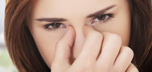 صورة اعراض ضغط العين , علاج و اعراض الضغط علي العين