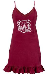 صورة قمصان نوم للعرايس , تصاميم قمصان نوم روعه