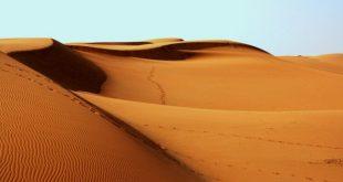 صور رؤية الصحراء في المنام , تفسير رؤية الصحاري في الحلم