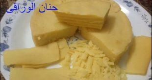 صور طريقة عمل الجبنة الرومى , اسهل طريقة لعمل الجبنة الرومي المفضلة عند الجميع