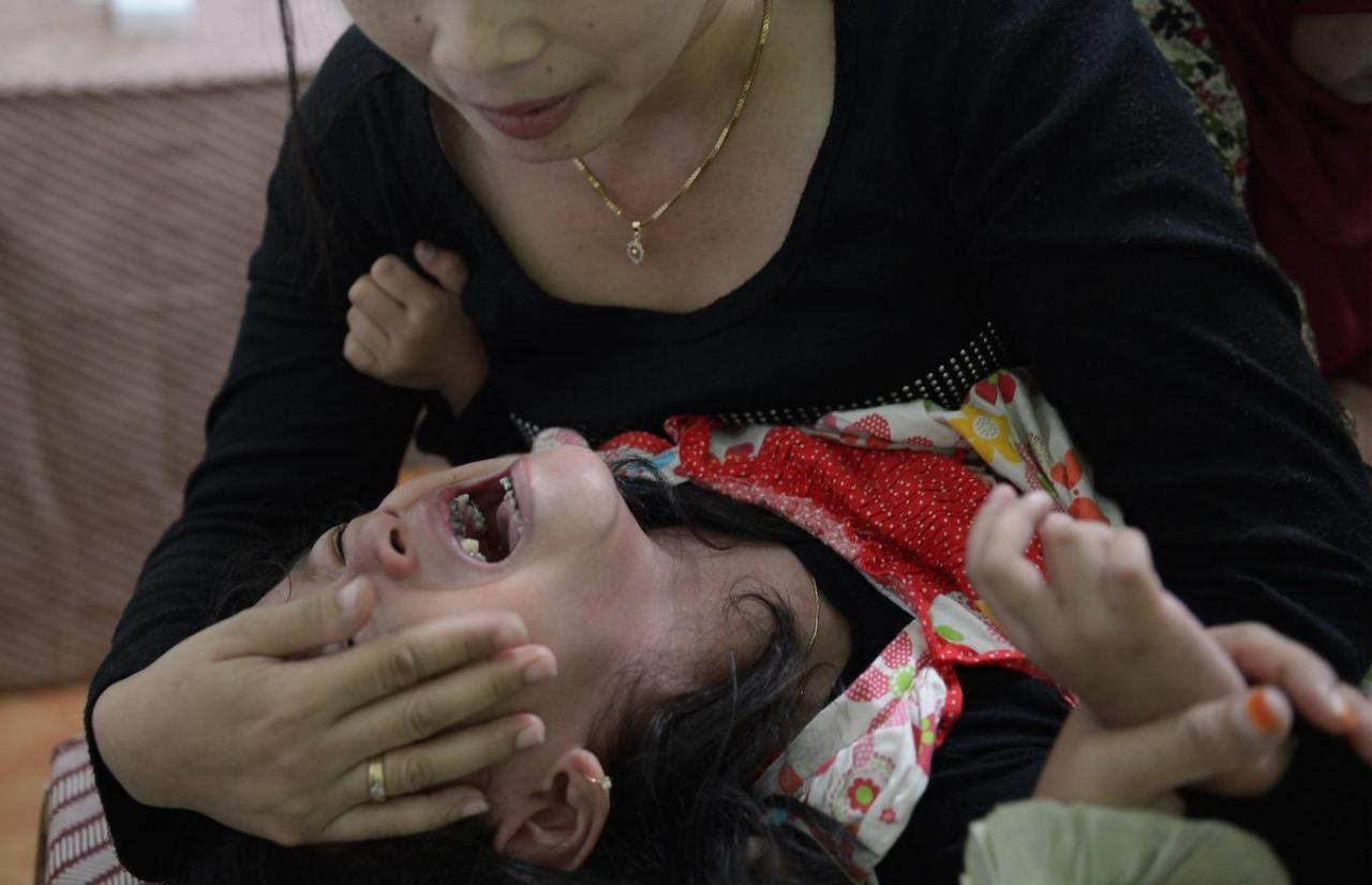 صورة فوائد الختان للبنات , معلومات مهمة عن ختان البنات