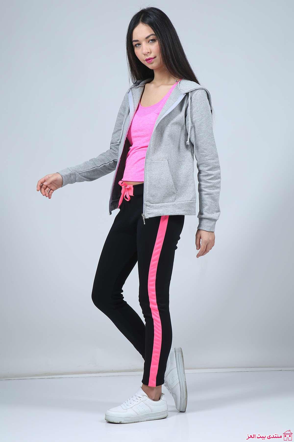 صورة صور بيجامات بنات , الموضة للبنات في البيجامات