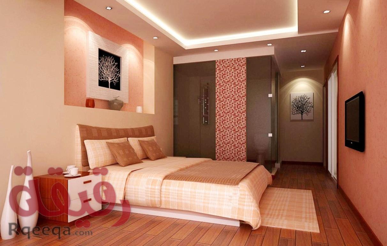 صورة اجمل ديكورات غرف نوم , شاهد اروع ديكورات غرف نوم في غاية من الجمل