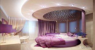 صور اجمل ديكورات غرف نوم , شاهد اروع ديكورات غرف نوم في غاية من الجمل