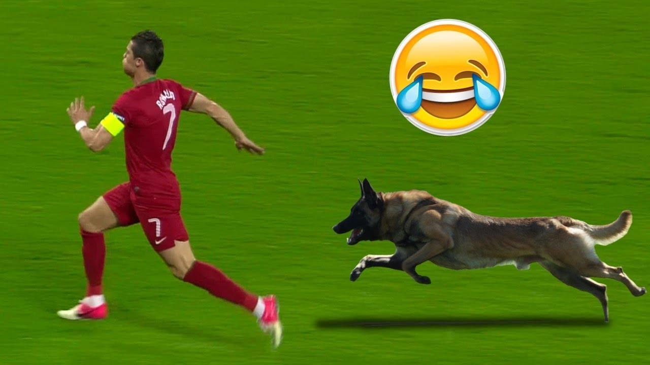 صورة لقطات مضحكة في كرة القدم , شاهد اجمل الصور لكرة القدم
