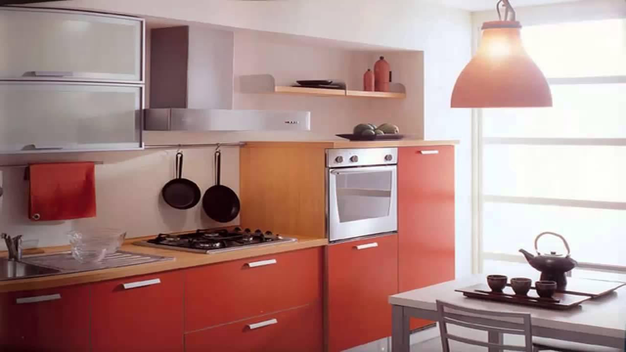 صور تصميمات مطابخ صغيرة , شاهد اروع التصميم للمطابخ الصغيره