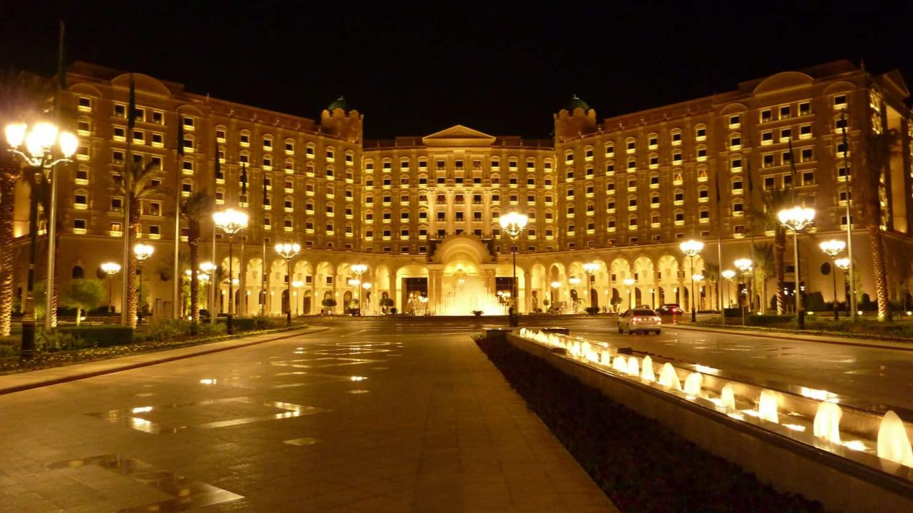 صورة افضل الفنادق في الرياض , تعرف على افضل الفنادق في الرياض