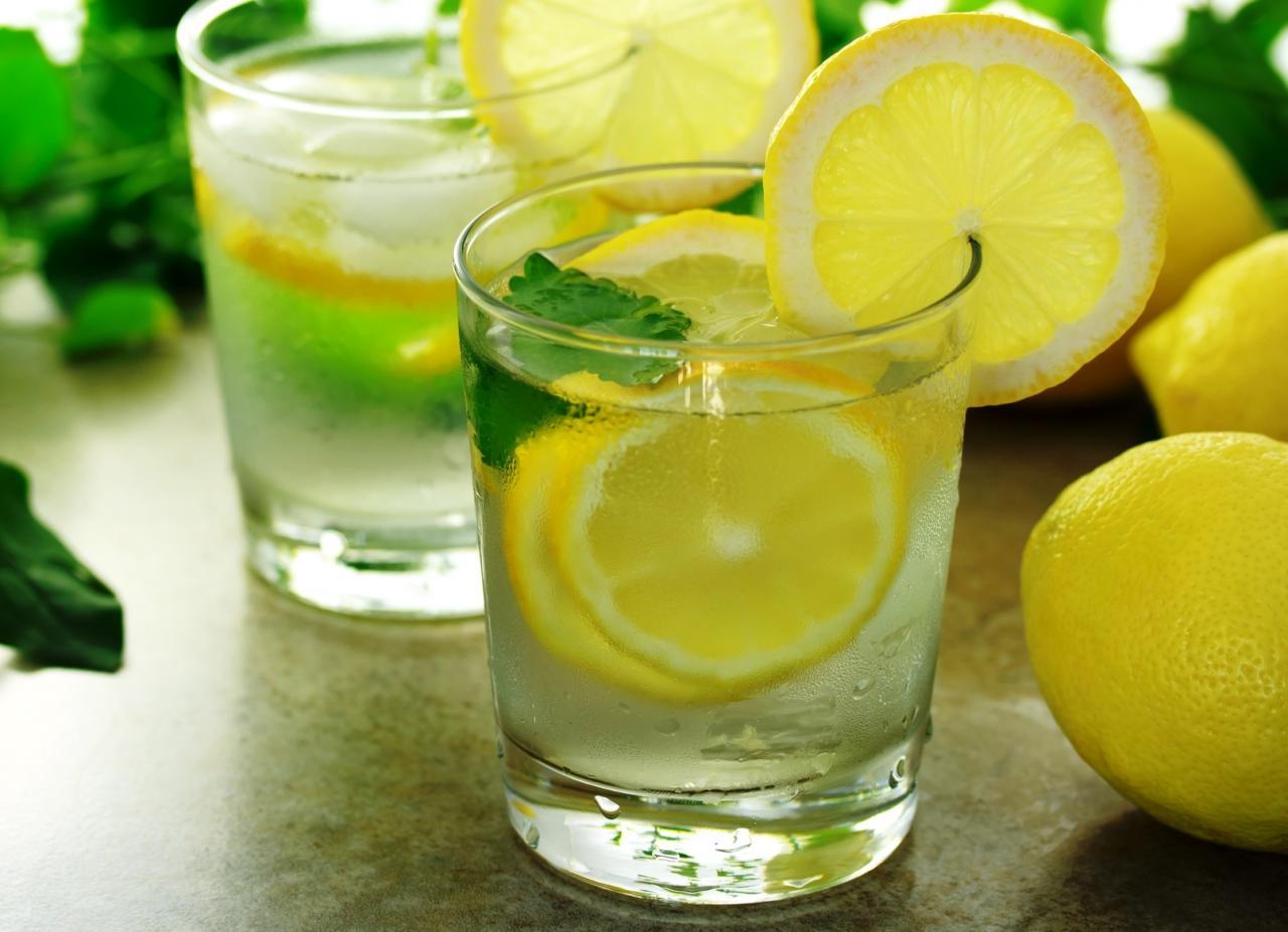 صورة فوائد المياه بالليمون , تعرف على فوائد الماء بالليمون