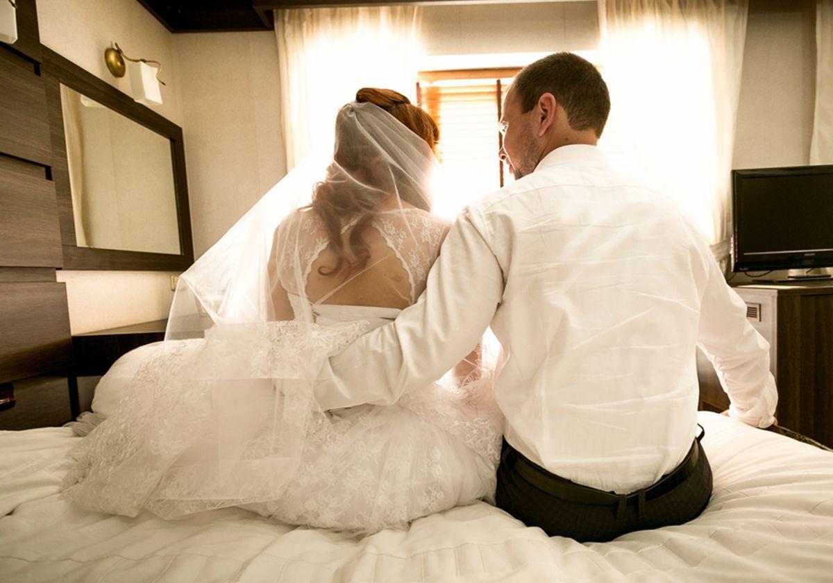 صورة نصائح للعروس في ليلة دخلتها , تعرف على اهم معلومات عن ليلة الدخلة