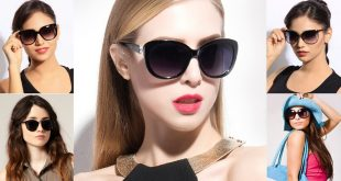 نظارات شمس للبنات , شاهد اجمل نظارات شمس للبنات