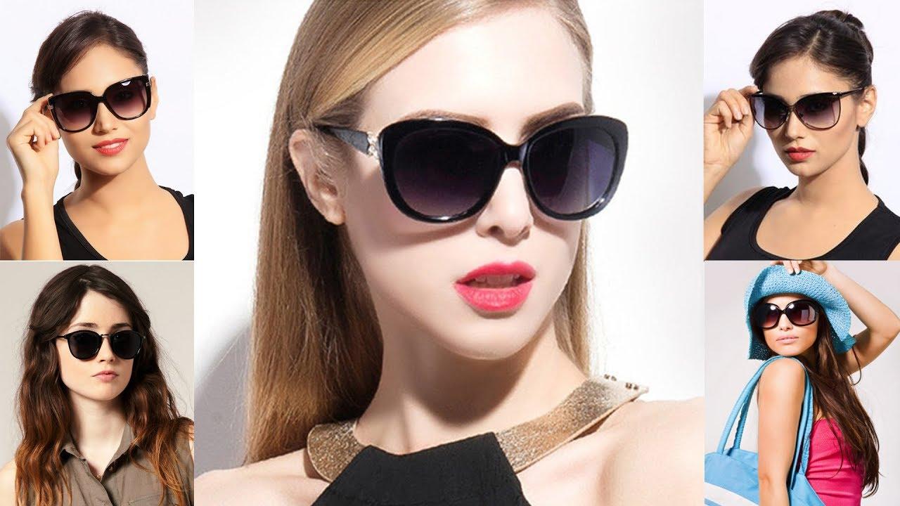 صور نظارات شمس للبنات , شاهد اجمل نظارات شمس للبنات