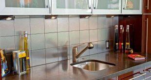 صور تنظيف جدران المطبخ من الدهون , تعرف على اسهل طريقة لتنظيف المطبخ من الدهون