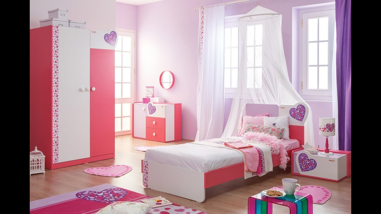 صورة اوض اطفال 2020 , اروع غرف نوم اطفال جنان2020