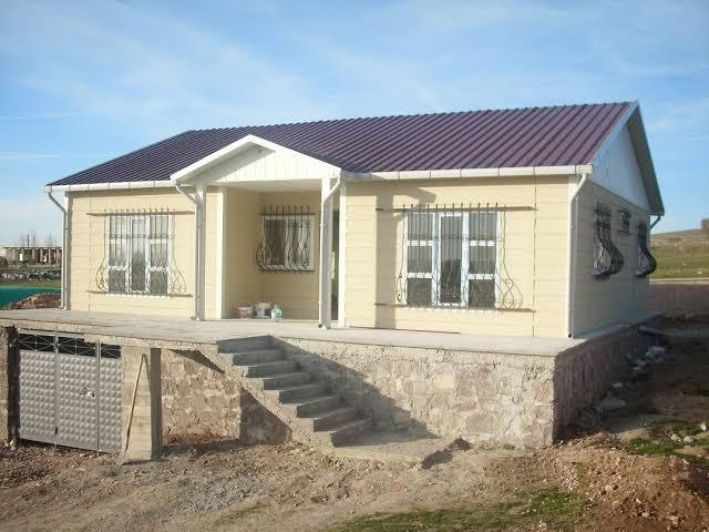 صورة منازل جميلة وبسيطة من الخارج , اروع تصاميم منازل رائعه جدا