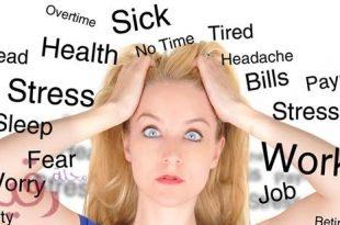 صورة علاج التوتر العصبي , اعشاب لعلاج التوتر العصبي