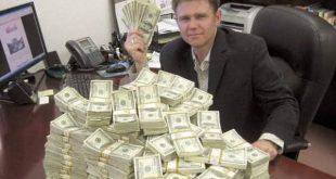 صورة كيف اصبح ملياردير , نصائح مهمة لعمل ثروة كبيره