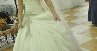 صورة الحلم بفستان الفرح , تفسير رؤية فستان الفرح في الحلم 238 3 310x165