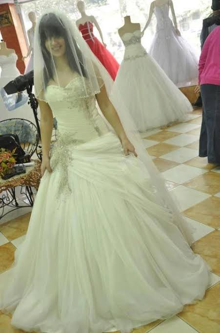 صورة الحلم بفستان الفرح , تفسير رؤية فستان الفرح في الحلم