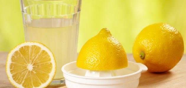 صورة الليمون لحرق الدهون , اهمية الليمون لحرق الدهون