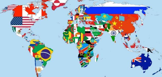 صور اكبر دول العالم , من هي اكبر دول العالم
