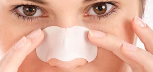 صورة ماسك لازالة الرؤوس السوداء من الانف , اقوي ماسك لتنظيف البشره و الوجه تماما