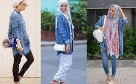 صورة اتيكيت الملابس للنساء , اصول اللبس المناسب للنساء و الفتيات