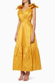 صورة تفسير حلم فستان اصفر , معني الفستان الاصفر في الحلم