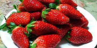 صورة تفسير حلم الفراولة , حلمت اني اكل فراولة