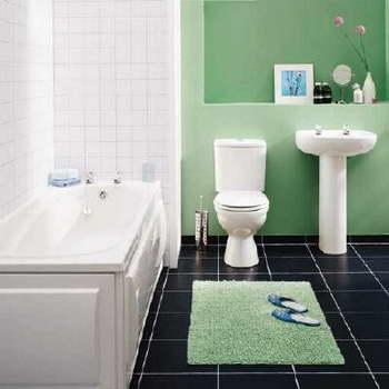 صورة احلى حمام بالعالم , صور افضل تصاميم حمامات