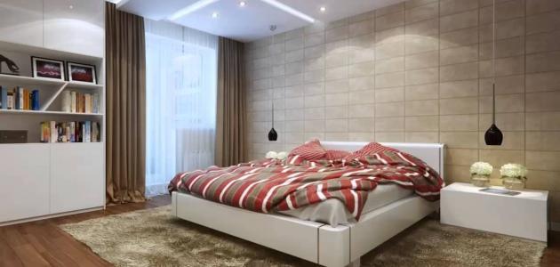 صورة تنظيف غرف النوم , كيف انظم غرف نومي