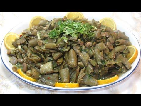 صور وصفات الفول الاخضر , كيف اطبخ فول اخضر