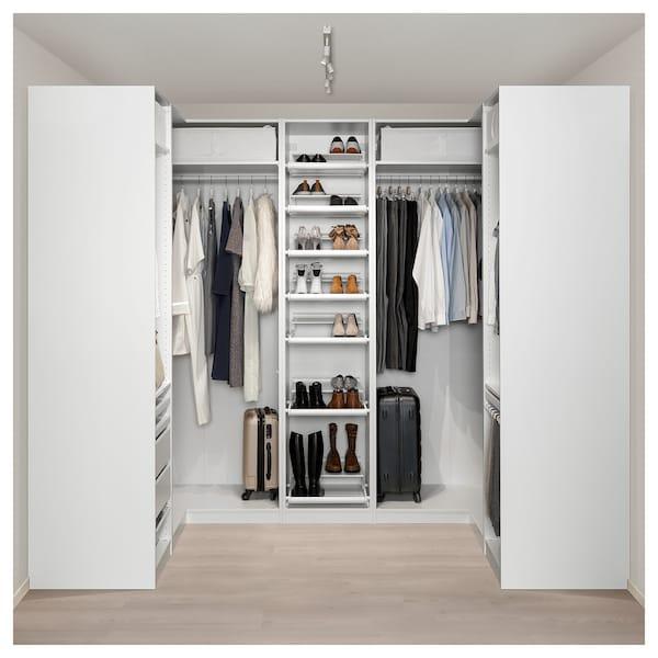 صورة تصميم دولاب ملابس من ايكيا , تصاميم دواليب من ايكيا
