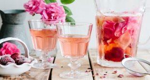 فوائد شرب ماء الورد على الريق , اهم فائدة لشرب الماء