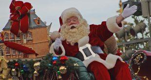 صور قصة بابا نويل , افكار عن بابا نويل الخيالي