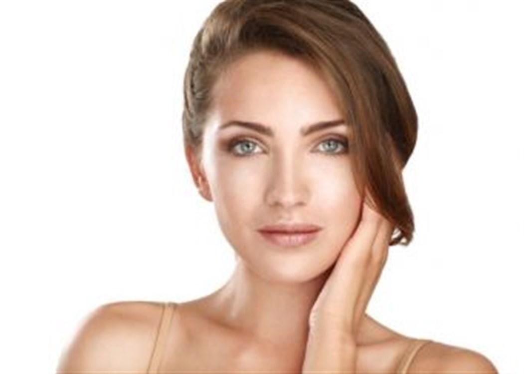 صور لتسكير مسامات الوجه , طرق مميزه و جديده لتسكير مسامات الوجه