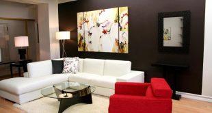 صورة ديكورات غرفه الجلوس , كيف يعجب الضيوف بالمنزل