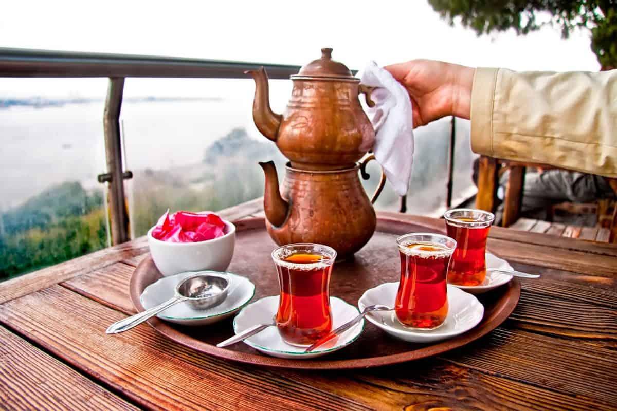 صورة تفسير حلم ابريق شاي , اشاهد ابريق الشاي في الحلم تفسير
