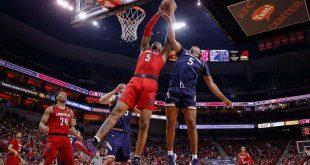 صورة معلومات عن كرة السلة , رياضه تنشط الدم