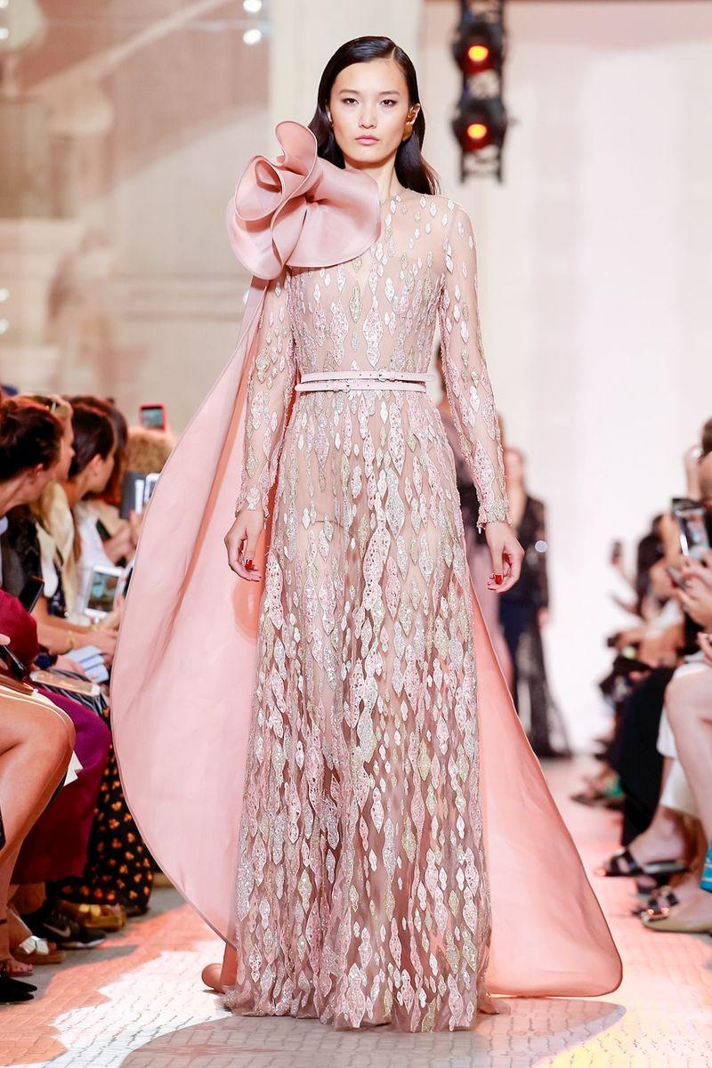 صورة الوان فساتين 2020 , ما يكون اجمل الوان الفساتين 2020