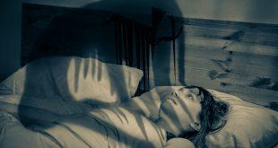 صورة بوتليليس في النوم , لماذا تخف من النوم