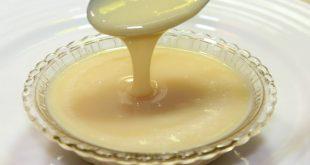 صورة طريقة عمل الحليب المكثف المحلى بالحليب السائل , افضل طريقة لعمل الحليب المكثف