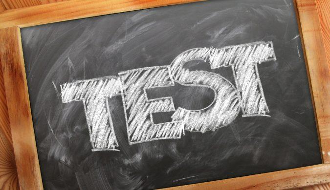 صورة اختبار تحديد مستوى اللغة الانجليزية , تتيح لك الفرصه للحصول علي فرص عمل
